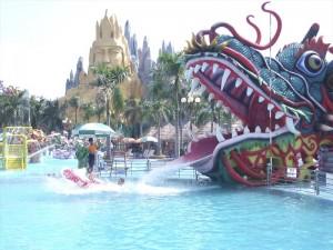 Aquapark_Vietnam