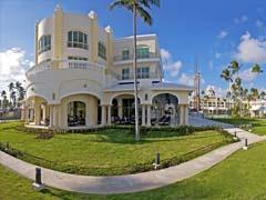 Barcelo Bavaro Palace DeLux Punta Cana