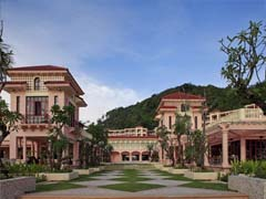 Centara Grand Beach Resort Phuket_Thailand
