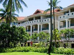 Centara Grand Beach Resort Samui_Thailand