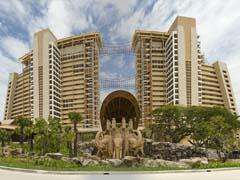 Centara Grand Mirage Beach Resort_Thailand