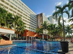 Dreams Sands Cancun Resorts & Spa_Mexico