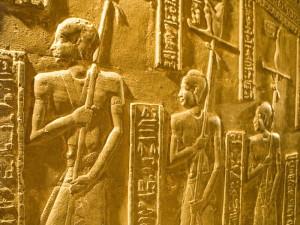 Египет - это интересно