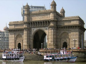 Gate of India Mumbai