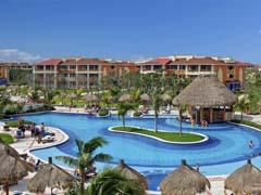 Grand Bahia Principe Coba_Mexico