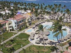 Grand Palladium Resorts Spa & Casino Punta Cana