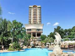 Long Beach Garden Hotel & Spa_Thailand
