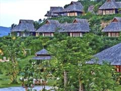 Mer Perle Hon Tam Resort Vietnam