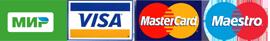 ОК-ТУР оплата туров банковскими картами
