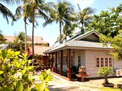 Muine Ocean Resort  & Spa Vietnam