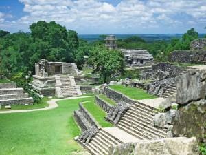 Palenque_Mexico