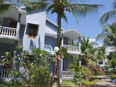 Palmira Beach  Resort  And Spa Vietnam