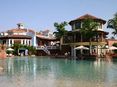 Park Hyatt Goa Resort & Spa_India