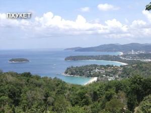 Курорты, пляжи Таиланда_Пхукет