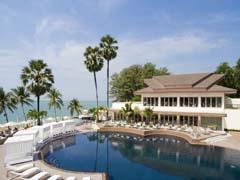 Pullman Pattaya Hotel G Hotel_Thailand