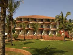 Ramada Caravela Beach Resort_Goa_India