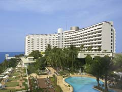 Royal Cliff Grand Hotel_Thailand