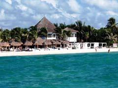 Sandos Caracol Eco Experience Resort_Mexico
