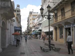 Santo_Domingo_Street_2_Dominikana