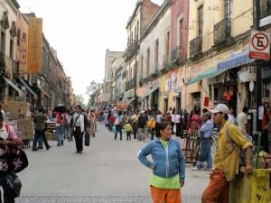 Street_Mexico