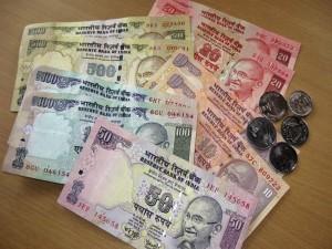 Valuta_India