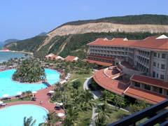 Vinpearl Resort Vietnam