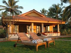 Vivanta By Taj Holiday Village_Goa_India