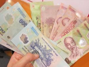 valuta_Vietnam