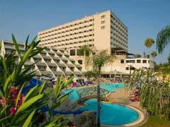 Amathus beach Hotel_Cyprus