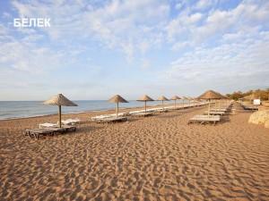 Курорты, пляжи Турции_Белек_2