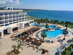 Coral beach hotel resort_Cyprus