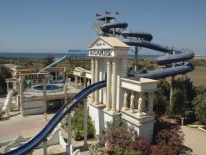 Кипр - это интересно_аквапарк