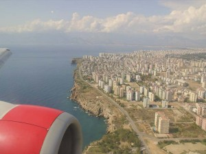 Перелет в Турцию_ОК-ТУР