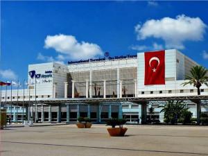 Турция_аэропорт