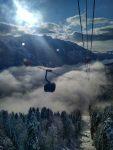 Сочи горный лыжи