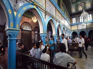 Достопримечательности Туниса Джерба синагога