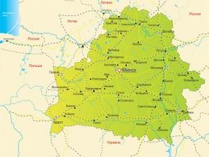 Belarus_map