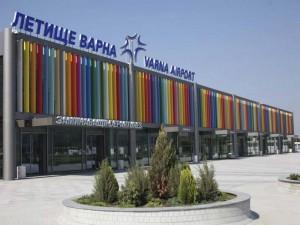Bulgaria_airport_Varna