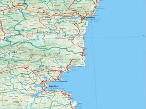 Bulgaria_map