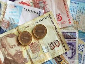 Bulgaria_valuta