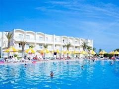 Отели сети Новостар Тунис