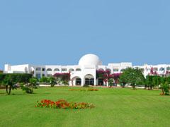 Отели Туниса Djerba Plaza Thalasso& SPA