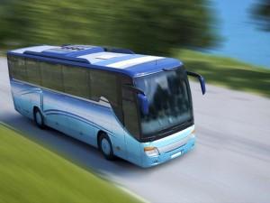 Автобусные экскурсии ОК-ТУР