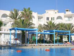 Отели Туниса El Mouradi port el kantaoui