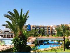 Отели Туниса Hasdrubal Hammamet