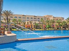 Отели Туниса Hursdubal_Dzerba