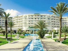 Отели Туниса Iberostar Royal El Mansour Hotel & Thalasso