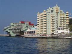 Interhotel_Pomorie_Bulgaria