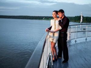 Свадебные путешествия круизы ОК-ТУР