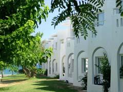 Louise Creta Palace